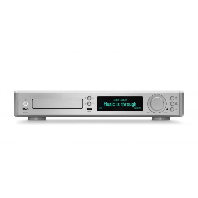 Multimediálny prehrávač T+A MP 2000 R MK II