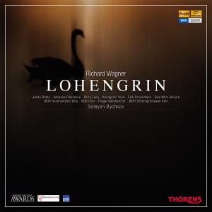 Vinyl Thorens Richard Wagner – Lohengrin