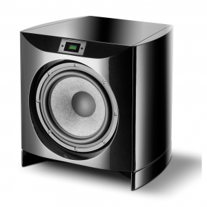 Subwoofer Focal SW 1000 Be