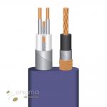 Wireworld Kábel USB 2.0 Ultraviolet 7 (USM) A-miniB