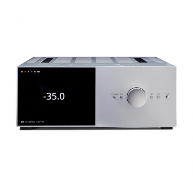 Integrovaný zosilňovač Anthem STR Integrated Amplifier - Strieborná