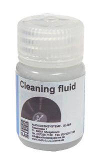 Spotrebné príslušenstvo ADS Gläss Čistiaci koncentrát 20 ml