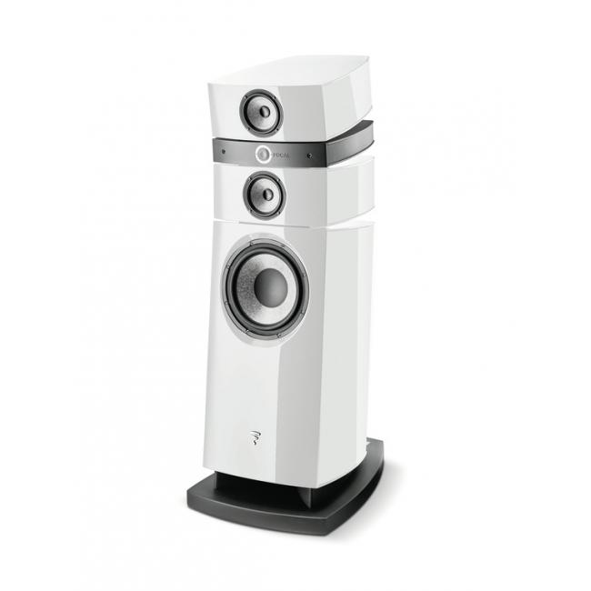 Reproduktor stĺpový Focal Stella Utopia EM EVO - Carrara White