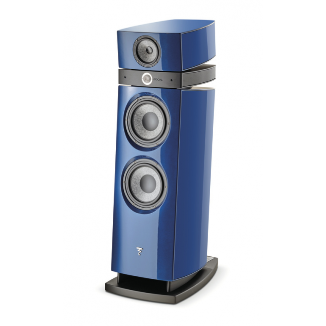 Reproduktor stĺpový Focal Maestro Utopia EVO - Metallic Blue