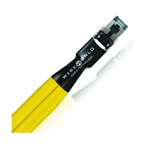 Kábel Ethernet Wireworld Chroma Cat 8 (CHE)