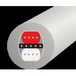 Wireworld Kábel Audio XLR Solstice 8 (BSI)