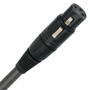 Wireworld Kábel Audio XLR Equinox 8 (QBI)