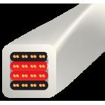 Wireworld Kábel Repro Luna 8 (LUS)