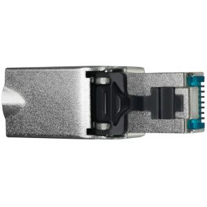 Konektor Ethernet Wireworld RJ45 s kovovým telom