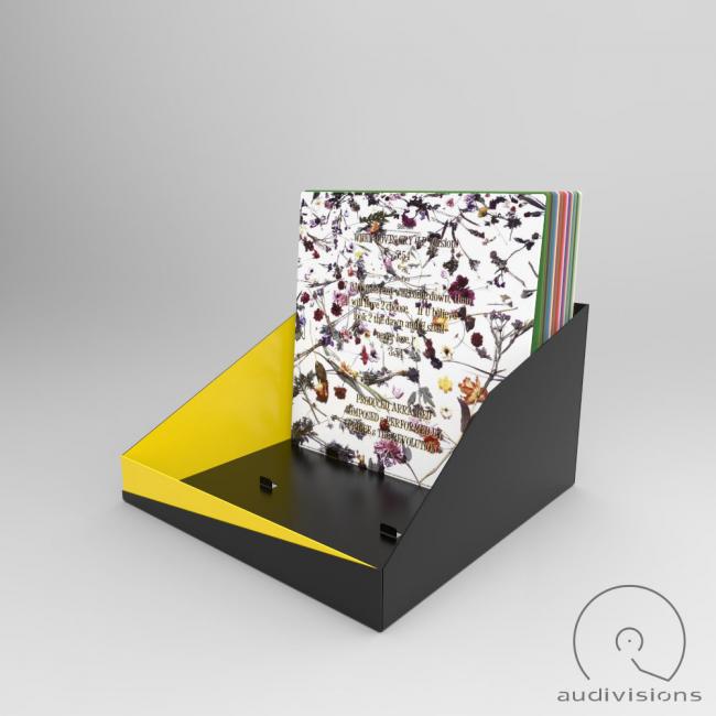 Box na LP Audivisions Fusion pre 90 platní