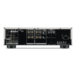 Integrovaný zosilňovač s prevodníkom Denon PMA-1600NE