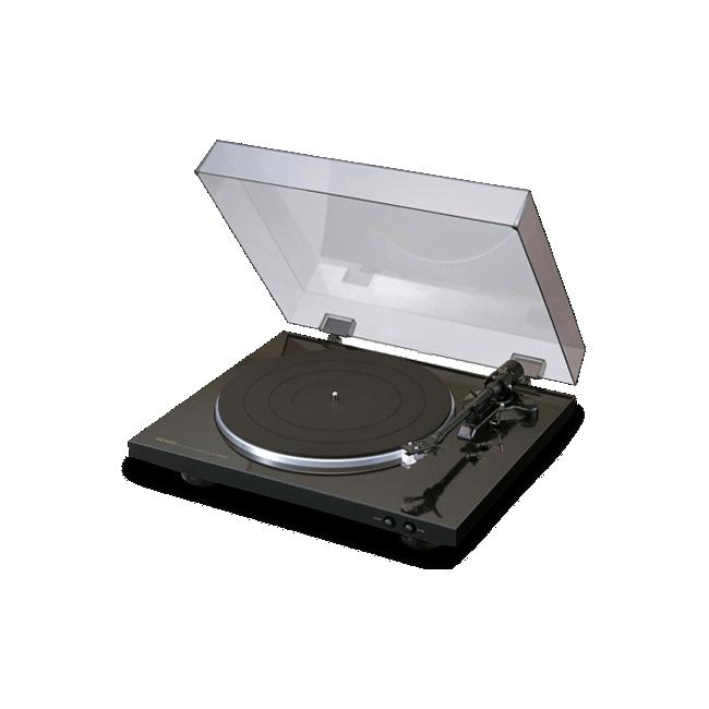 Gramofón Denon DP-300F