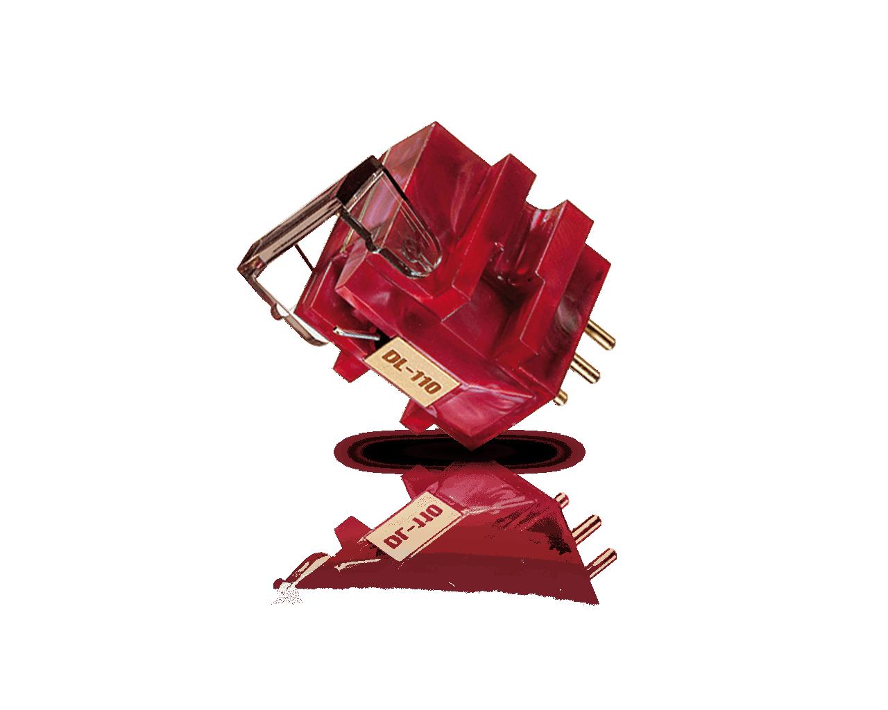MC Prenoska Denon DL-110