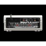 Integrovaný zosilňovač Denon PMA-30 Čierno-strieborná