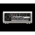 Integrovaný zosilňovač Denon PMA-60 Čierno-strieborná