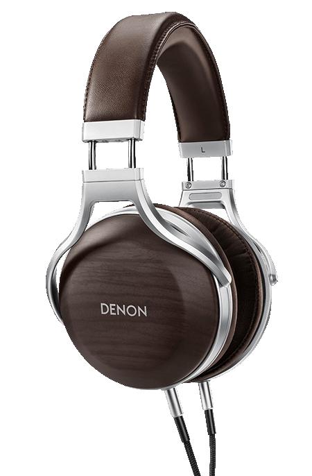 Slúchadlá Denon AH-D5200