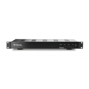Zosilňovač pre subwoofer Focal 100 IW SUB 8 Amplifier