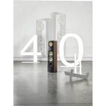 Reproduktor stĺpový Focal Spectral 40th