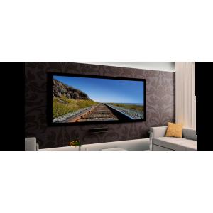 Projekčné plátno TEC Screen Pevné (rôzne uhlopriečky, premietacie látky a pomery strán)