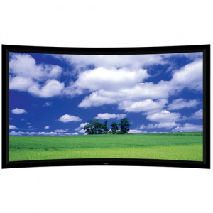 Projekčné plátno TEC Screen Zahnuté (rôzne uhlopriečky, premietacie látky a pomery strán)