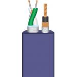 Wireworld Kábel USB 2.0 Ultraviolet 8 (U2AM) A-microB