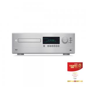 Multimediálny prehrávač T+A MP 2500 R