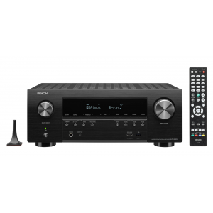 AV Receiver Denon AVR-S950H Čierny