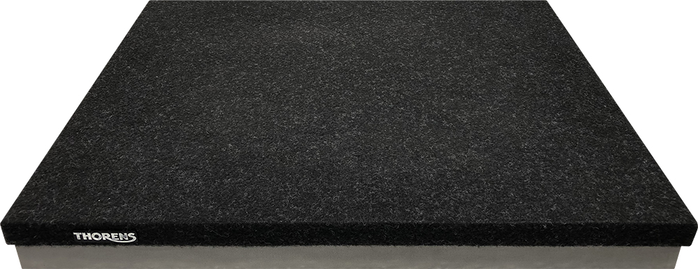 Antivibračná podložka pod gramofón Thorens TAB 1600 Čierna