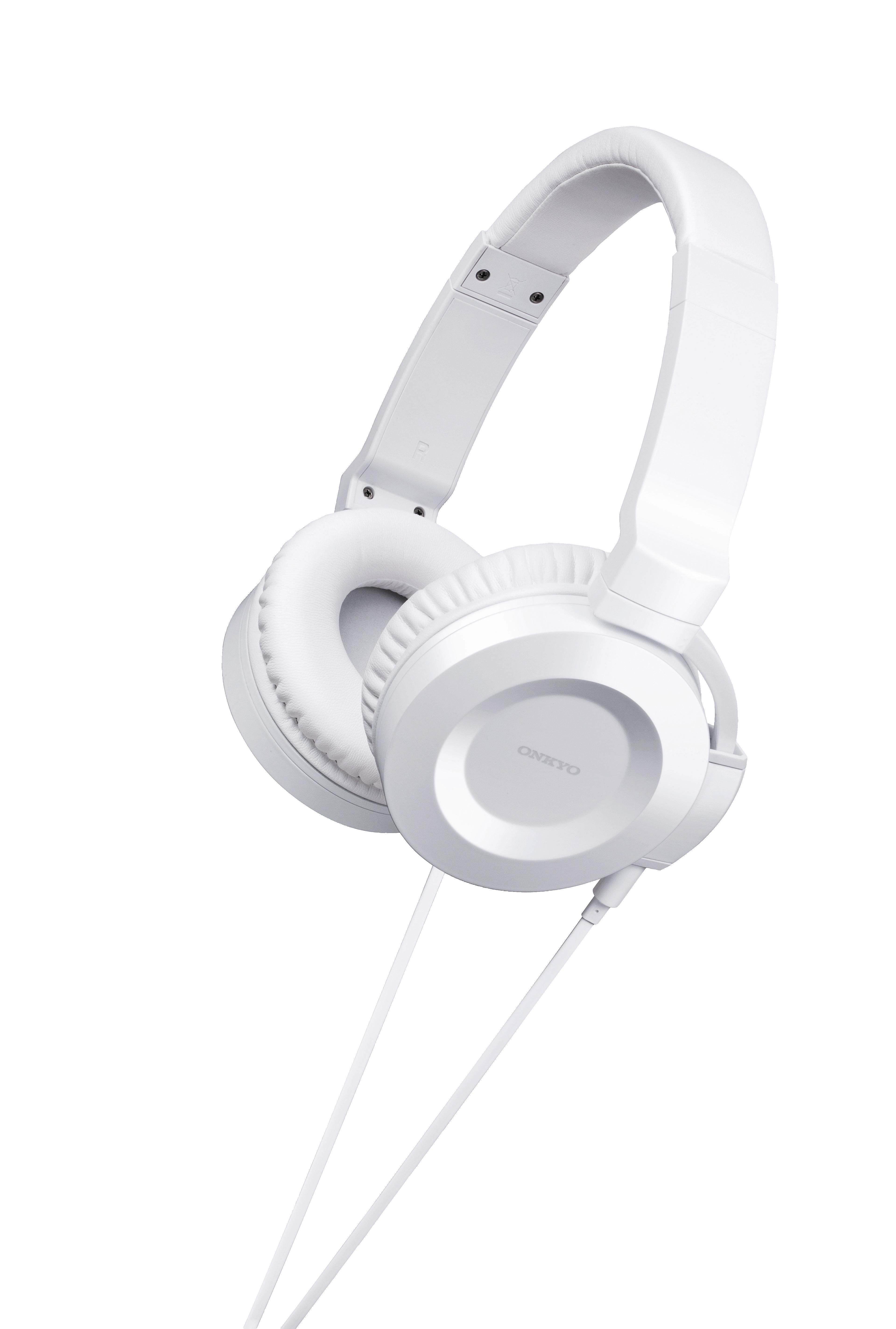 Slúchadlá na uši ONKYO ES-FC300 Biela