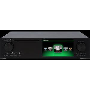 Hi-Res hudobný server Cocktail Audio X45 v prevedení bez pevného disku