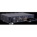 """Hi-Res hudobný server Cocktail Audio X45 v prevedení s 2 TB 3,5"""" pevným diskom"""