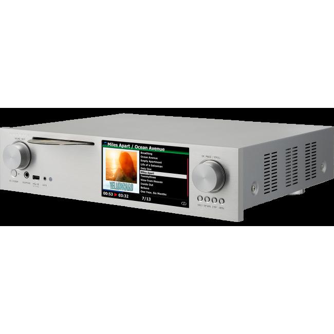 Hi-Res hudobný server Cocktail Audio X45 v prevedení s 6 TB 3,5
