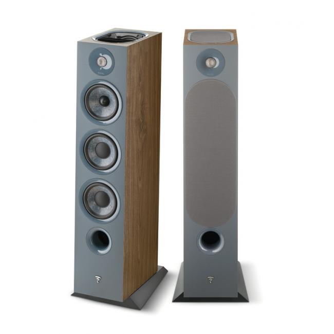 Reproduktor stĺpový Focal Chora 826-D s Dolby Atmos
