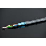 Kábel pre hifi elektrické rozvody GigaWatt LC-Y EVO 3X4 metráž (1m)