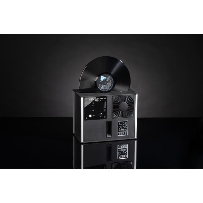 Ultrazvuková práčka ADS Gläss Vinyl Cleaner Pro X