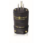 Koncovka zdrojového kábla Wireworld Connector Upgrade