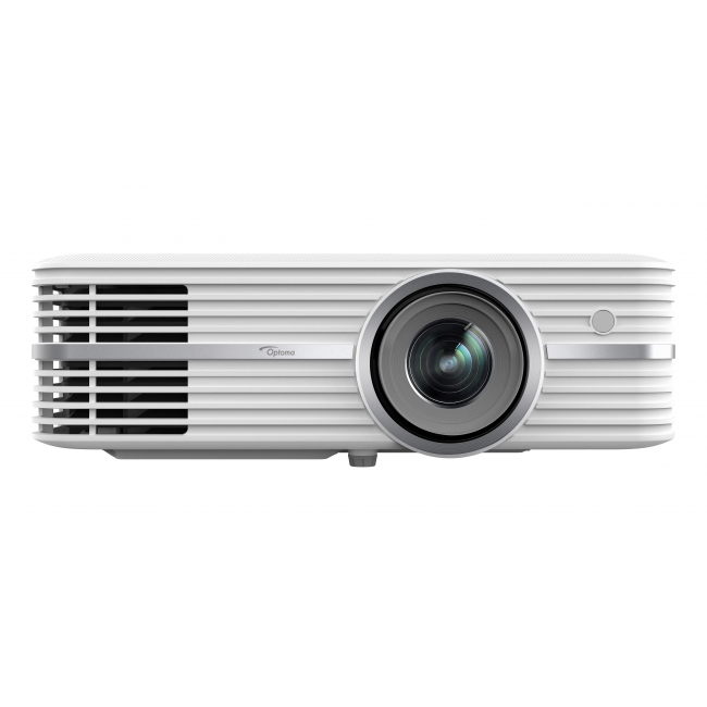 Projektor 4K Optoma UHD380X Biela