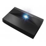 Projektor 4K Optoma UHZ65UST Ultra Short Laserový Čierna