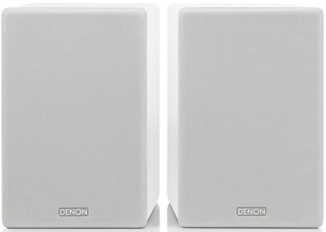 Regálové reproduktory Denon CEOL SC-N10