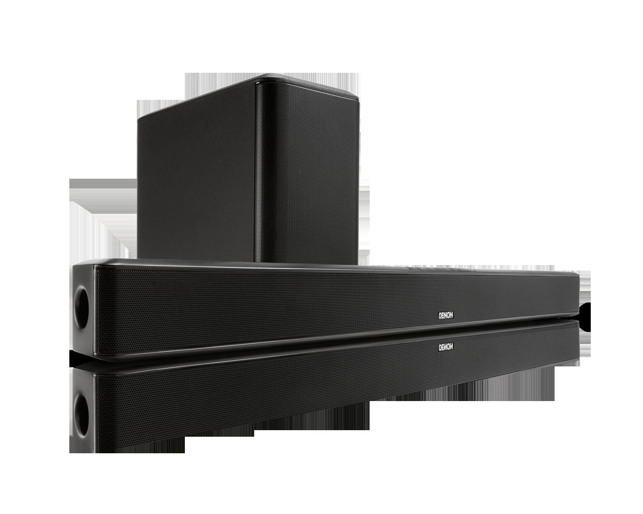 Soundbar Denon DHT-S514