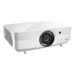Projektor 4K Optoma UHZ65LV Laserový Čierna
