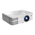 Projektor 4K Optoma 4K550 Biela