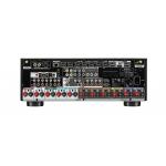 AV Receiver Denon AVC-X3700H 9.2 kanálový Čierna