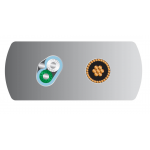 Wireworld Kábel USB 2.0 Platinum Starlight 8 (P2CA) C-A