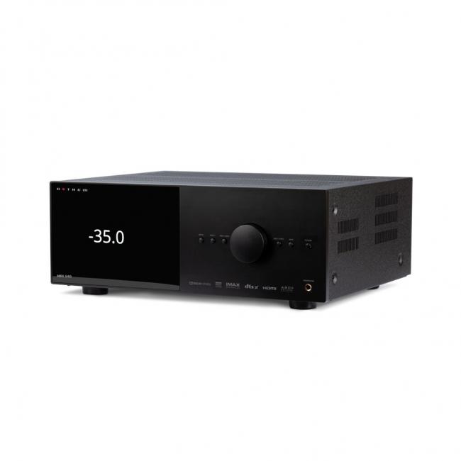 AV Receiver Anthem MRX 1140 15.2 kanálový