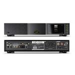 Sieťový prehrávač (streamer) Naim ND 555 Čierna