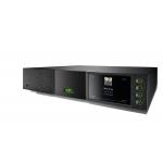 Sieťový prehrávač (streamer) Naim NDX 2 Čierna
