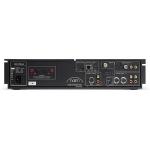 All-in-one sieťový prehrávač (streamer) Naim Uniti Nova Čierna