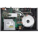 All-in-one sieťový prehrávač (streamer) s CD Naim Uniti Star Čierna