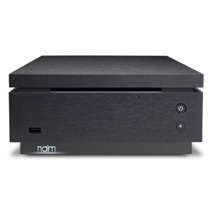 Hudobný server (streamer) Naim Uniti Core Čierna